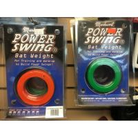 Power Swing Bat Weight